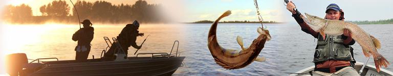 Рыбалка в Балаково